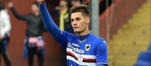 """Gol di """"riserva"""": Sassuolo e Schick, che trionfo! Risale la Juve ... - fantagazzetta.com"""