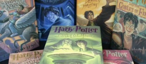 Harry Potter Fans, Rejoice! New Book From The Wizarding World ... - npr.org
