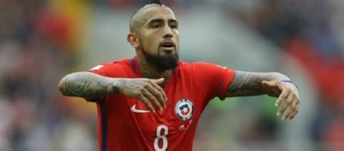 Inter, offerta clamorosa a Vidal