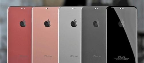 iPhone 8 prezzo da paura per il top di gamma di Apple