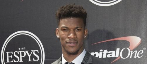 Jimmy Butler was almost acquired by the Cleveland Cavaliers – ABC via WikiCommons
