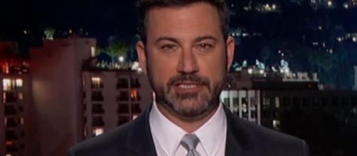 Jimmy Kimmel Slams 'Sick and Sad People' Who Hated His Emotional - ABC screenshot