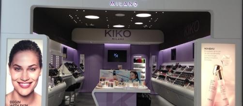 Kiko Cosmetics Milano assume personale