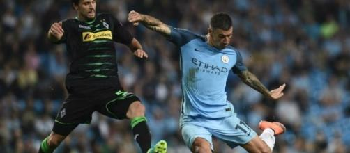 Kolarov growing in importance under Guardiola | MARCA English - marca.com