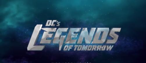 """Legends of Tomorrow"" season 3 episode 1 title has just been revealed (via YouTube - TheDCTVshow)"