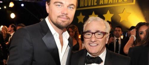 Leonardo DiCaprio e Martin Scorsese tornano insieme per un film ... - cinemartmagazine.it