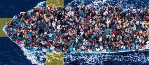 Lo stupro della Svezia: così l'immigrazione ha distrutto il paese ... - ilprimatonazionale.it
