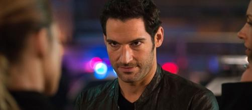 Lucifer terza stagione, Tom Ellis