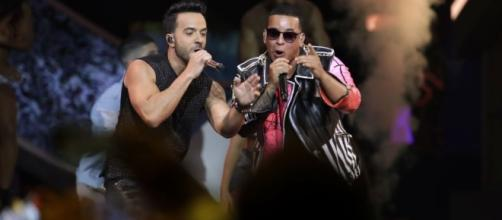 Luis Fonsi's 'Despacito' May Be the Song of the Summer - voanews.com