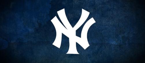 New York Yankees logo via Flickr.