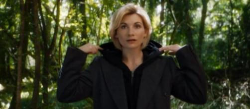 Next Doctor Who will be a woman (Image Credit: citizenslant.com)