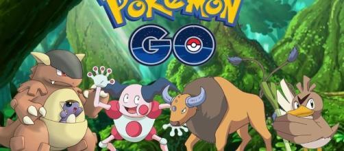 Pokémon GO: The possible regional Pokémon from the third