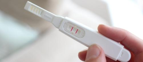 Pregnancy Test - Photo via [Image source: Blasting News library]