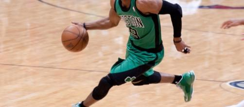 Rajon Rondo in his former team | Basketball Schedule