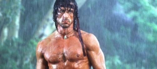 'Rambo' remake - (Image via 'Rambo' screencap/screenshot/still)