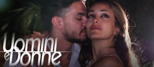Rosa e Pietro sposi dopo Uomini e Donne? (Foto Instagram )