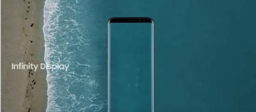 Samsung Galaxy S8 and S8+: Official Introduction Image - Samsung Mobile   YouTube