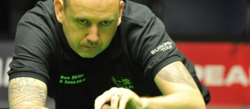 Selby and Williams on the Mark – SnookerHQ - snookerhq.com