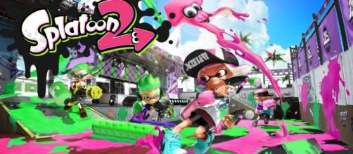 """Online application available for free download, will provide support for upcoming """"Splatoon 2"""" game. (Image Credit: whizord.com)"""