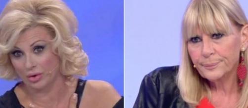 Tina Cipollari furiosa con Gemma Galgani dopo Selfie - gossipland.it