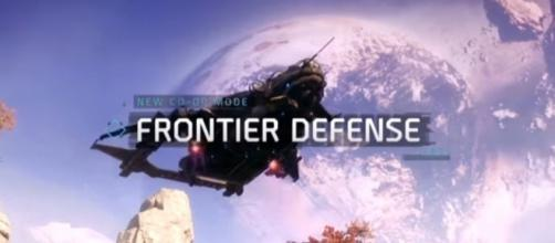 """Titanfall 2"" Frontier Defense is headed to the game as a free DLC -- Titanfall Official / YouTube"