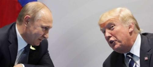 Trump a vu Poutine une deuxième fois lors du G20