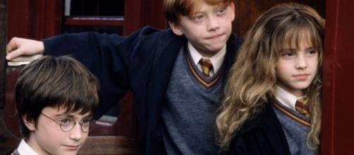 Two new 'Harry Potter' books will be published to tie in with new ... - nme.com