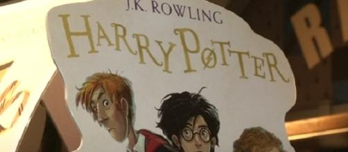 "Two new ""Harry Potter"" books will be released this October (NTDTV/YouTube)"