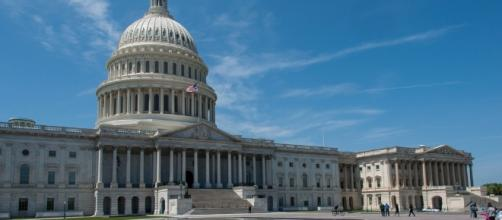U.S. Capitol where lawmakers decide health care. / [Image by Mark Fischer via Flickr, CC BY-SA 2.0]