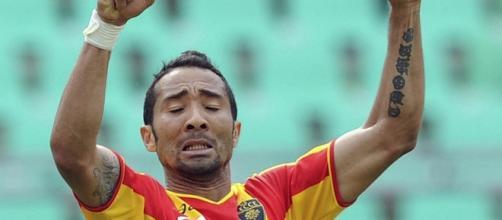 Jedaias Capucho Neves ha deciso, giocherà nel campionato di Eccellenza.