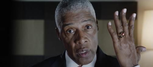 WATCH: Julius 'Dr. J' Erving Sets 'The Stage' In New NBA Finals Spot - slamonline.com