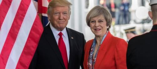 When will Donald Trump make a State Visit to the UK and why has ... - thesun.co.uk