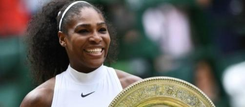 Why do Wimbledon Ladies winners get a plate and the men a trophy ... - thesun.co.uk