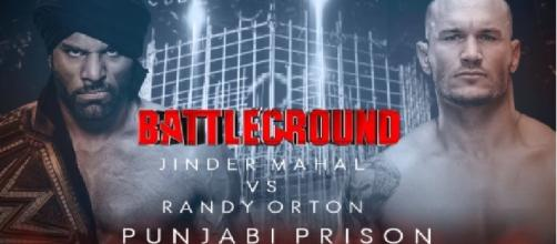 Will a new champion be crowned at WWE Battleground? Image credits - Game of Innings/Youtube