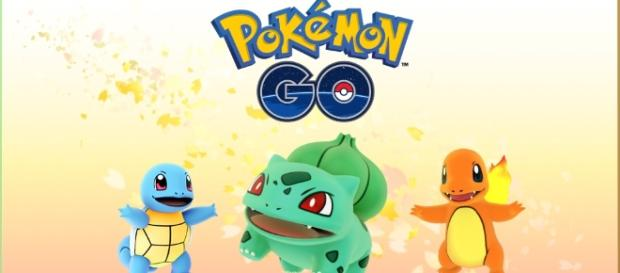 A Celebration to Say Thank You - Pokémon GO - pokemongolive.com
