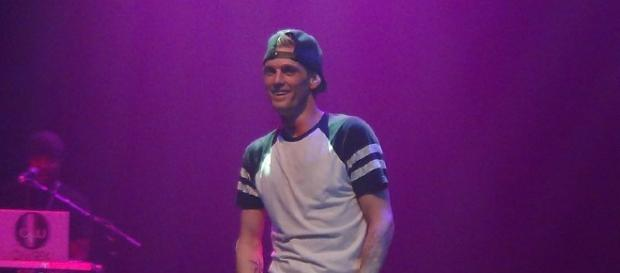 Aaron Carter Splits with girlfriend Madison Parker, opens up as bisexual - Wikimedia