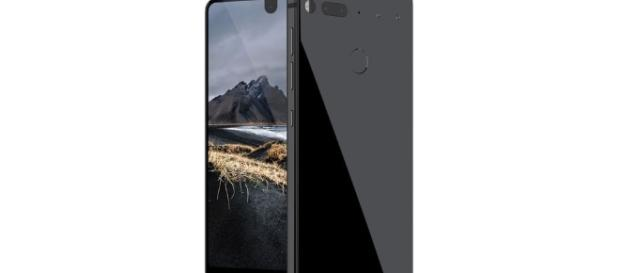 Android founder's The Essential Phone combines top features in a ... - newatlas.com