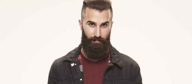Big Brother 19' Blackface Controversy: Paul Abrahamian CBS promo photo