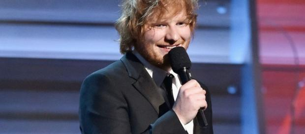 Ed Sheeran Surprises Sick Nine-Year-Old Fan in Hospital - popcrush.com