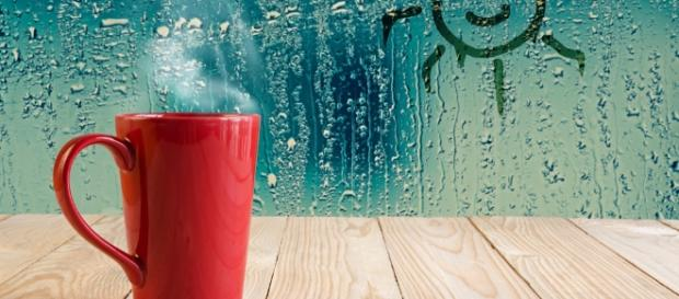 Why are humid days more miserable than average hot days?