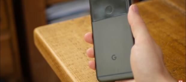 Google Pixel 2- Image - The Tech Chap | Youtube