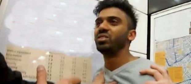 Homem é preso acusado de pedofilia