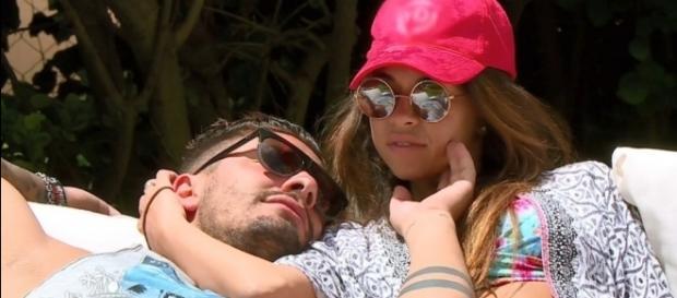 Jessy et Kevin de nouveau en couple dans Les Marseillais vs Le reste du monde 2 !