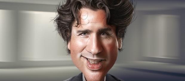 Justin Trudeau (Donkeyhotey flickr)