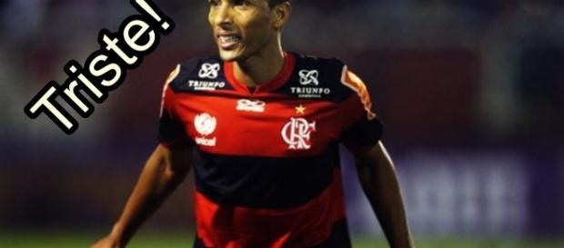 Liedson, ex-Flamengo e Corinthians sofre acidente de carro, que vitimou fatalmente uma mulher