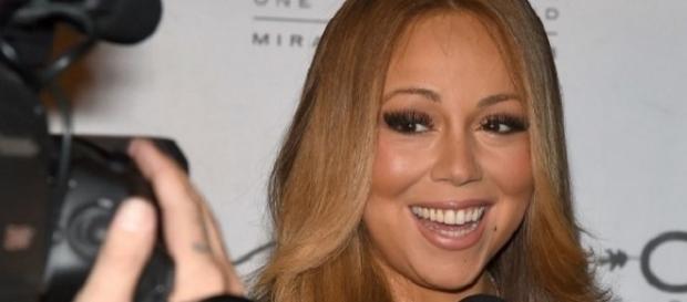 Mariah Carey continua sua carreira de sucesso (Foto: Reprodução/Getty)