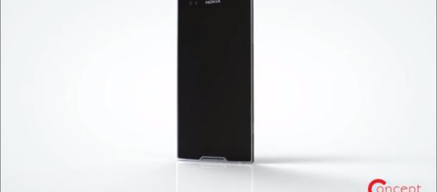 Nokia 9- Image - Youtube -Concept creators