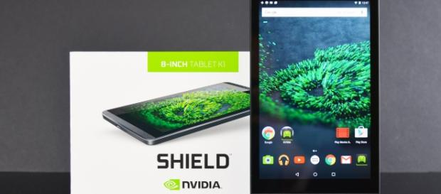 NVidia SHIELD Tablet K-1 Unboxing (Source: Youtube/DetroitBORG Channel)