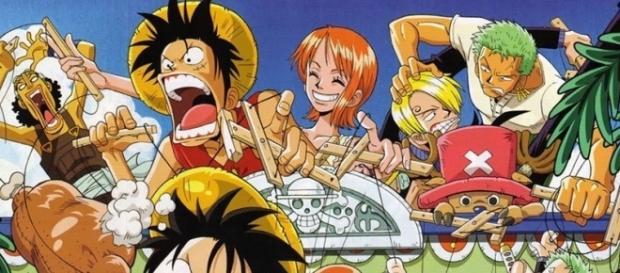 One Piece: Italia 2 ripropone la saga di Alabasta, a quando i nuovi episodi? - forumfree.it