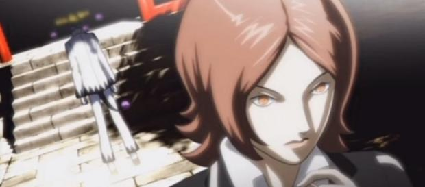 'Persona 2' originally released on the PlayStation before being ported to the PSP (image source: YouTube/ProjectChaosVII)